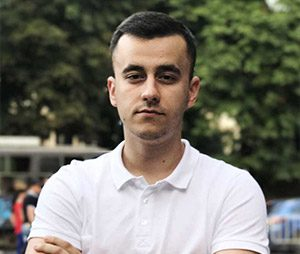 Богдан Янків, партнер Юридичної компанії Law Advieors