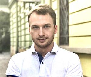 Святослав Попович, партнер Юридичної компанії Law Advisers