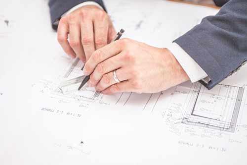 Дозвільні документи на будівництво