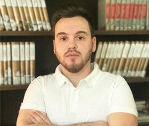 Володимир Політаєв, партнер Юридичної компанії Law Advisers